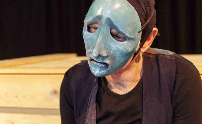 8 sept. Steenwijk Maskertheater Out Of The Box